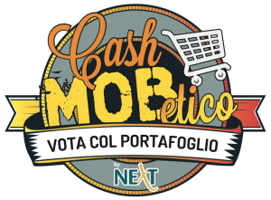 logo cash mob