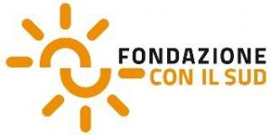 Logo Fondazione Con il Sud