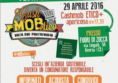 Cash Mob Etico – 1° maggio FIM 2016