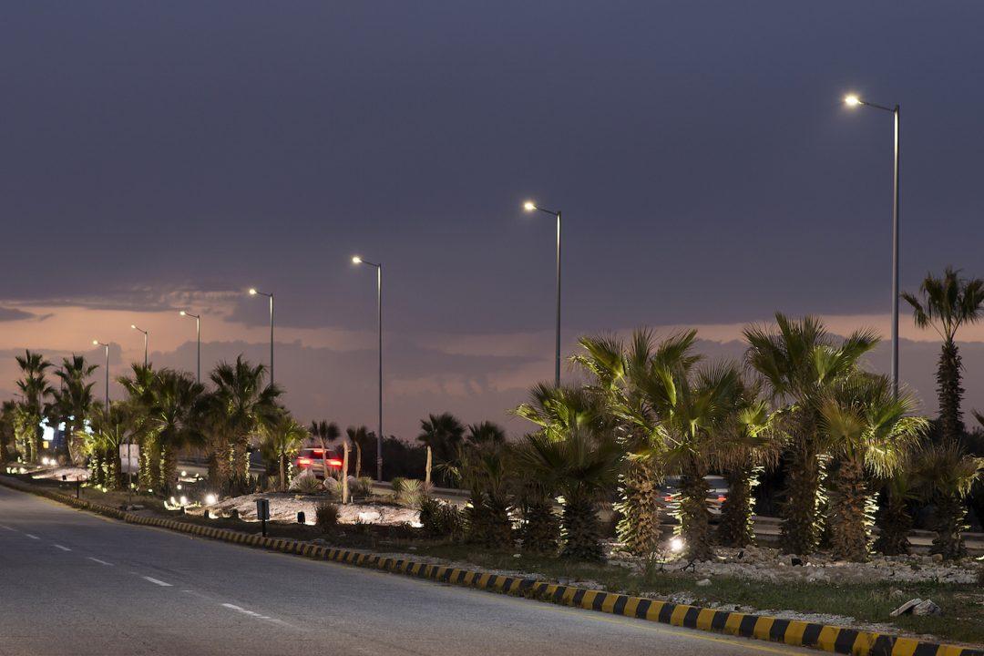 Aeroporto Queen Alia di Amman