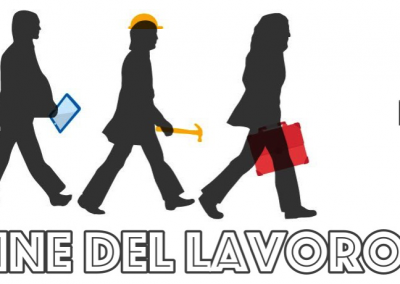 La fine del Lavoro – Evento con Università degli Studi di Roma Tor Vergata 2016