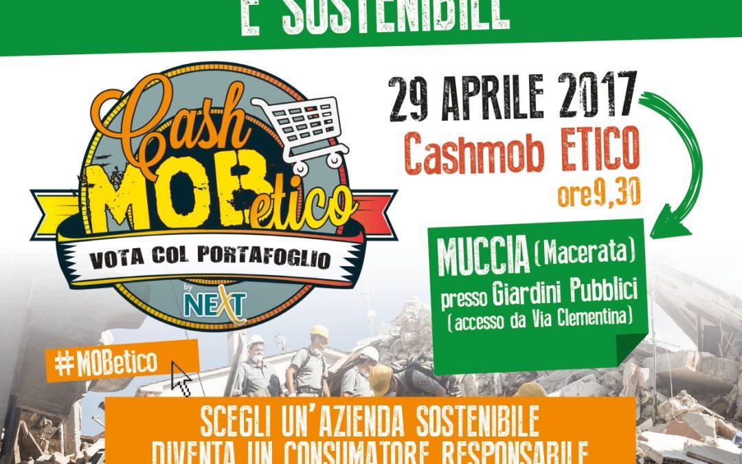 Cash Mob Etico per la Festa del Lavoro