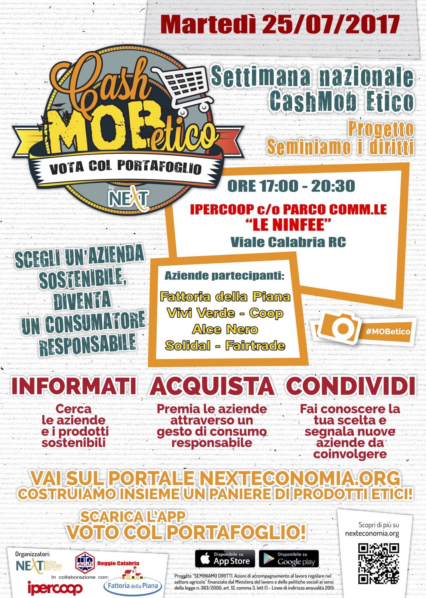 Locandina Cash Mob Etico agg 4