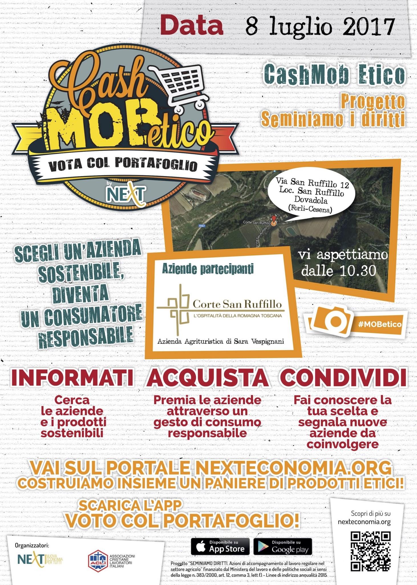 locandina_cash mob Cesena