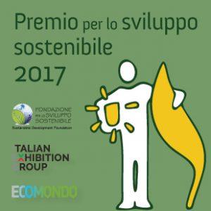 premio sviluppo sost_2017