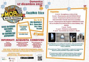 costruiamo altra economia 17 dicembre 2017 Ex Convitto Monachelle POZZUOLI(NA)