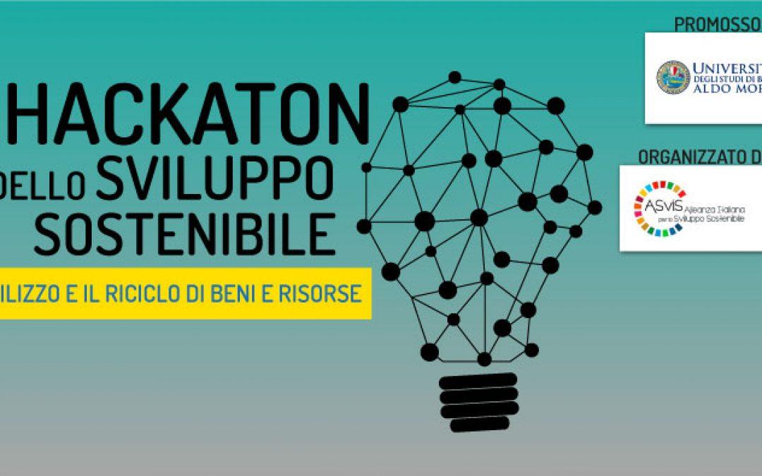 Hackaton la maratona dell'innovazione