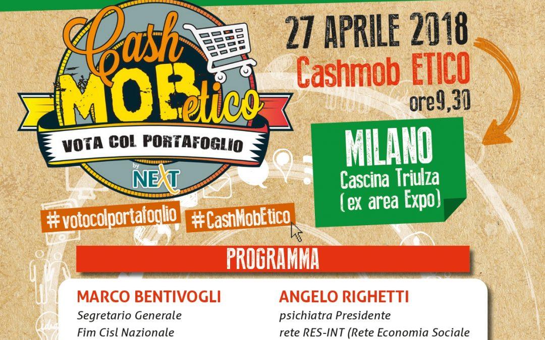 Con l'Italia migliore: a Milano la festa del lavoro solidale e sostenibile