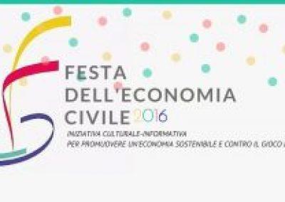 Festa dell'economia civile a Taranto 2016