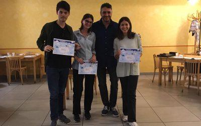 CoopUp summer edition, Patu vince come miglior progetto