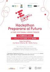 Hackathon Torino - 8 febbraio 2019