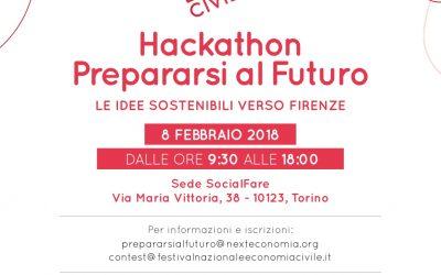 Hackathon Torino – 8 febbraio 2019