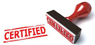 Certificazioni: identikit ragionato di uno strumento