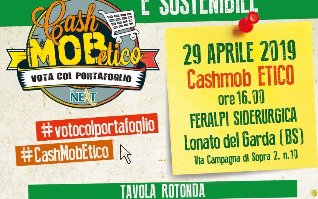 Con l'Italia Migliore. Il #votocolportafoglio per il lavoro solidale e sostenibile