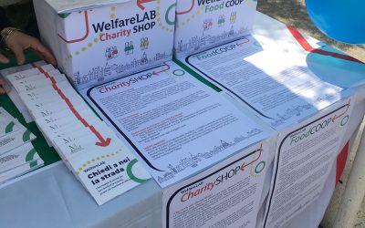 Welfare Lab: soluzioni sartoriali, per il welfare attivo dei territori