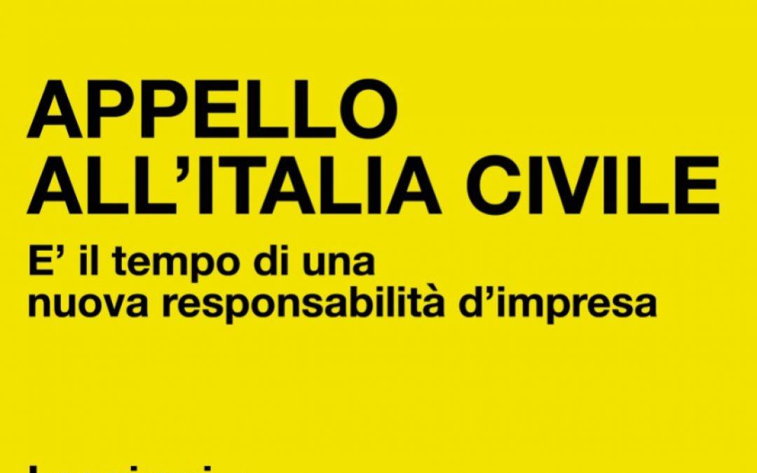 Appello all'Italia civile