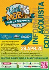 Cash Mob Etico Online 29 aprile 2020