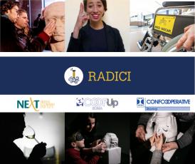Radici: cultura alla guida dell'inclusività
