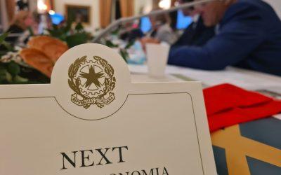 La nuova economia agli Stati Generali