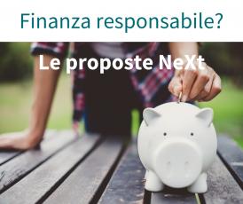 Mobilitiamoci per una finanza responsabile
