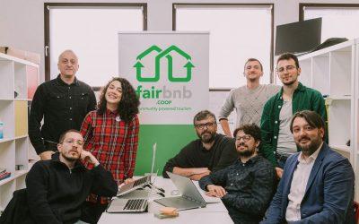 FairBnB, l'home sharing che rispetta il territorio!