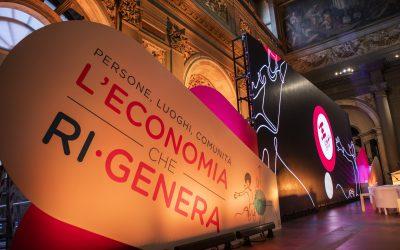 Festival Nazionale dell'Economia Civile 2020, le buone pratiche