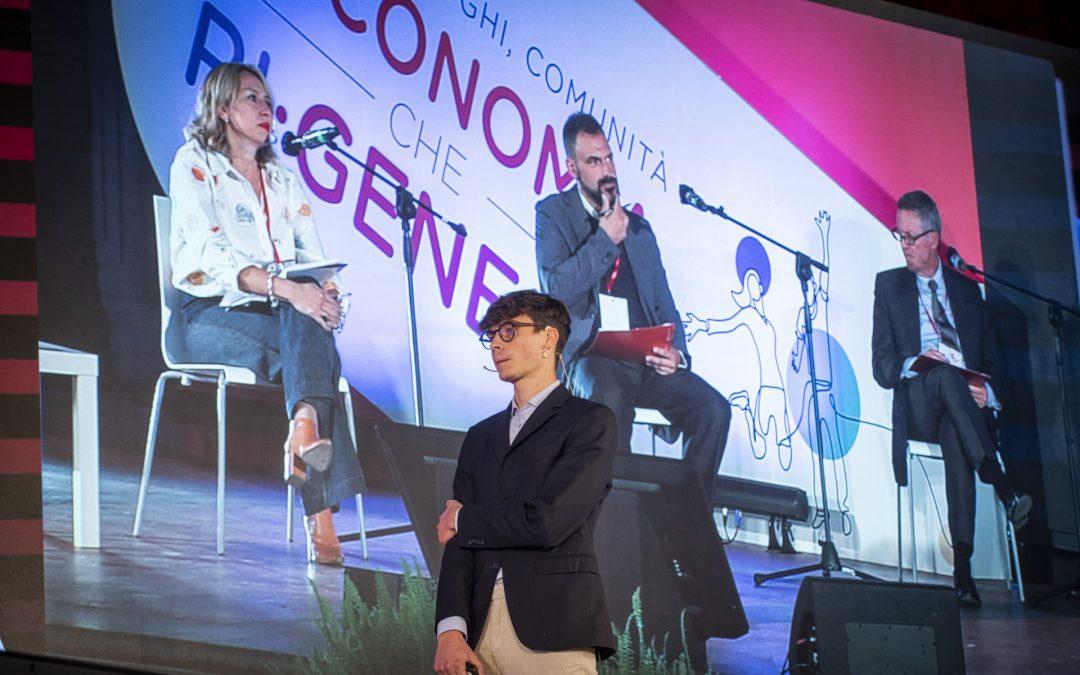 Festival Nazionale dell'Economia Civile, le buone pratiche – parte 2