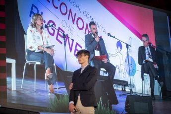 Festival Nazionale dell'Economia Civile, le buone pratiche - parte 2
