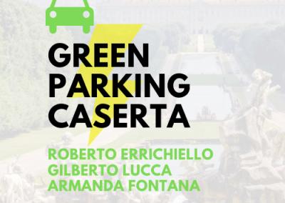 CASERTA GREEN PARKING