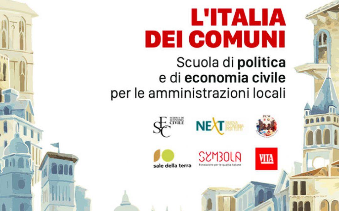 L'Italia dei Comuni