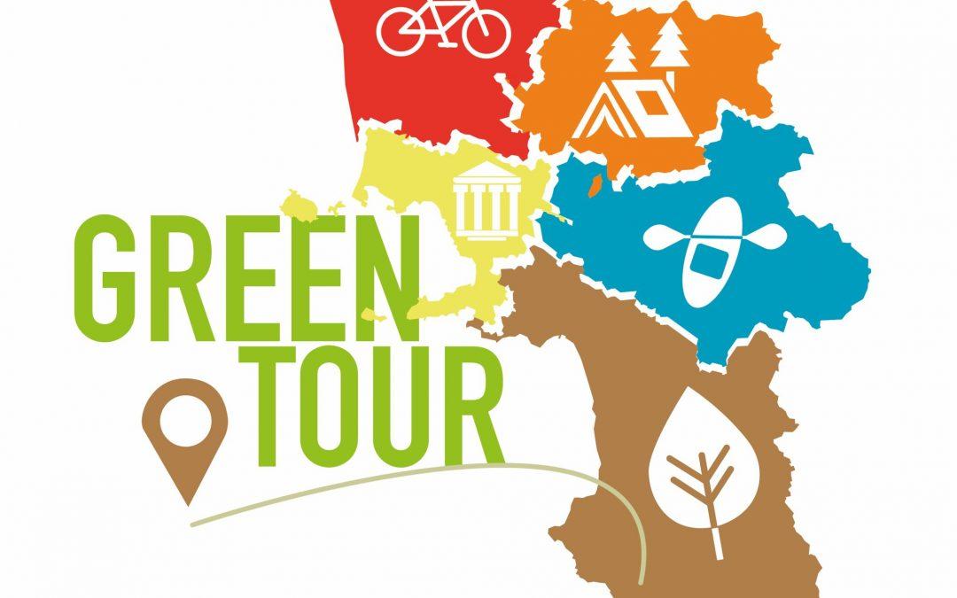 GREEN TOUR
