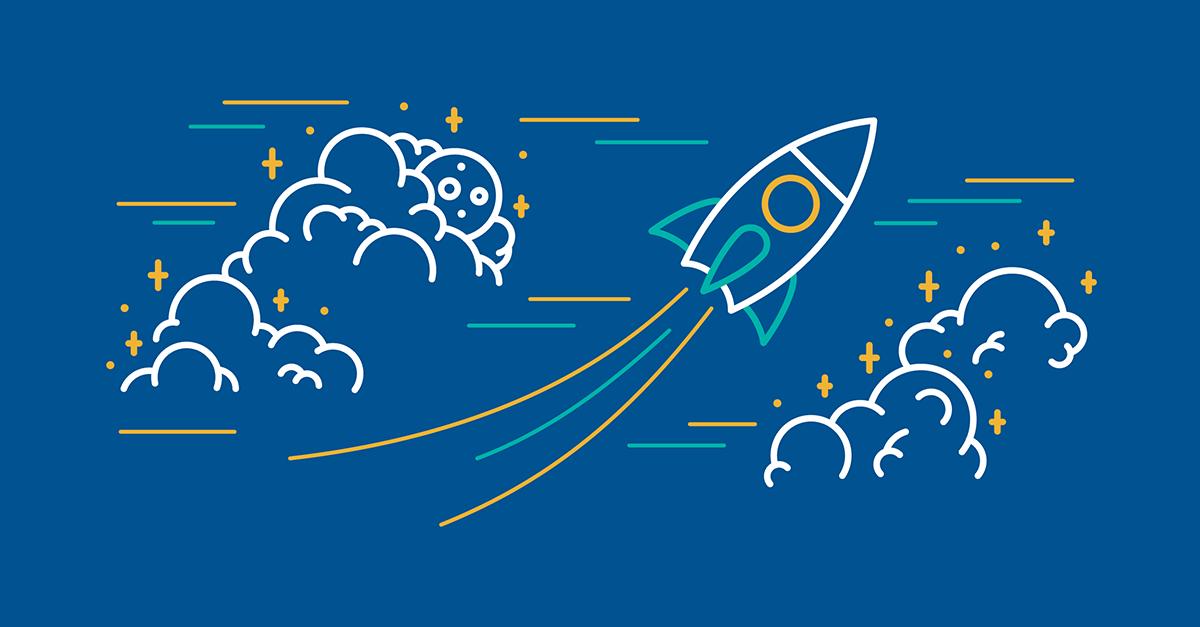 aprire startup