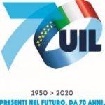 UIL -Unione Italiana del Lavoro